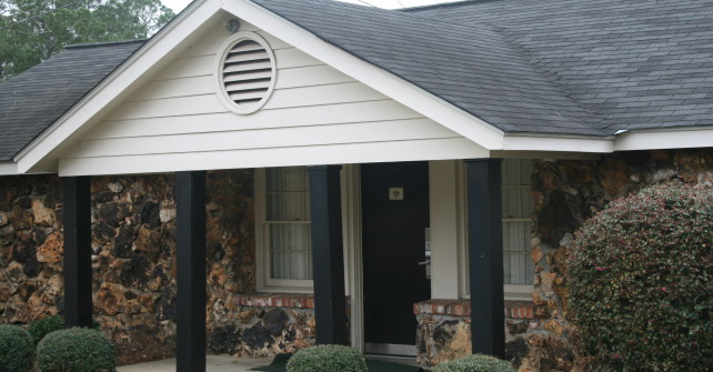 Paula Deen's Cottage (Sleeps 4)