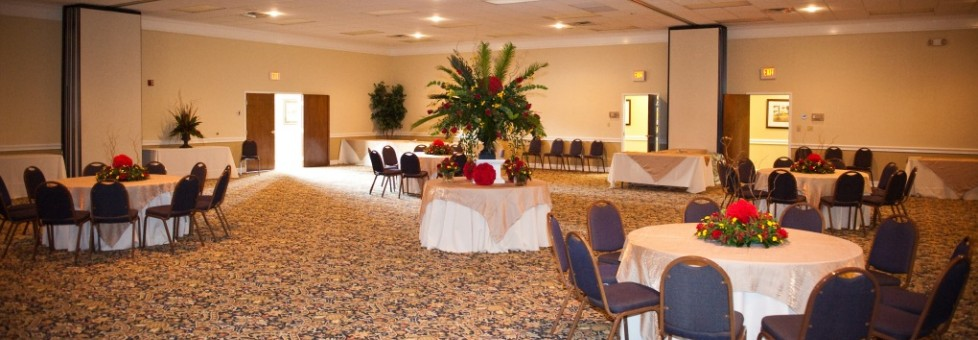 Merry Acres Event Center
