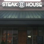 SteakhouseExterior