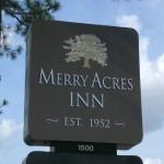 MerryAcresInnSign