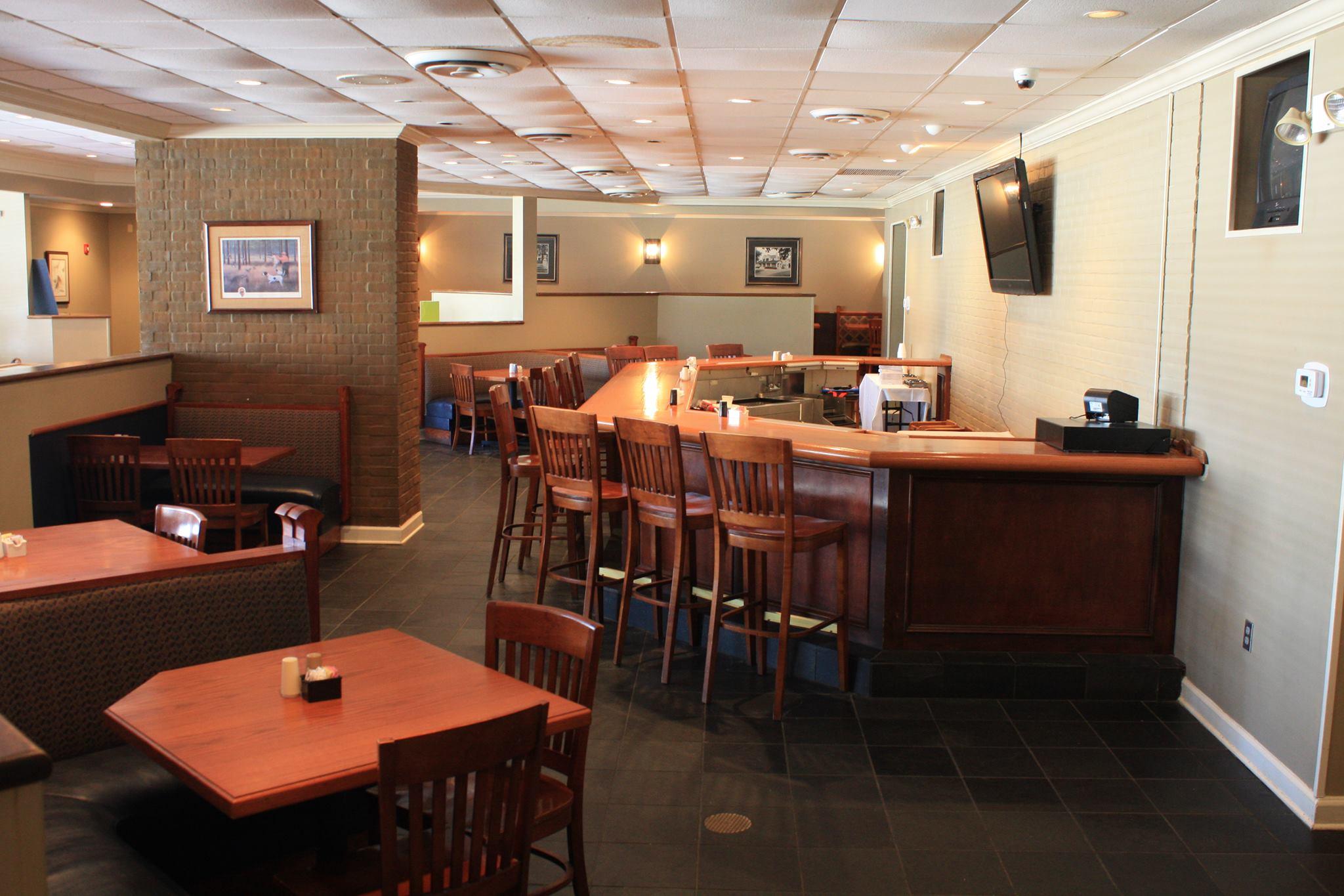 Restaurant Merry Acres Inn Albany